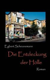 Die Entdeckung Der Holle by Egbert Scheunemann image