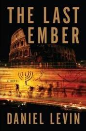 The Last Ember by Daniel Levin image