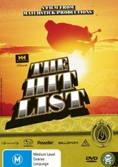 The Hit List on DVD