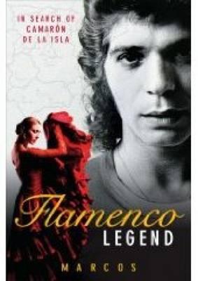 Flamenco Legend by Marcos