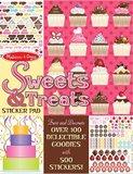 Melissa & Doug: Sweets & Treats Sticker Pad