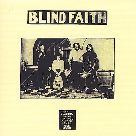 Blind Faith [Remaster] by Blind Faith image
