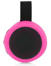 Braven: 105 Portable Wireless Speaker - Raspberry