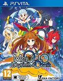 MeiQ: Labyrinth of Death for PlayStation Vita
