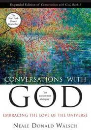 Conversations with God 3 by Neale Donald Walsch