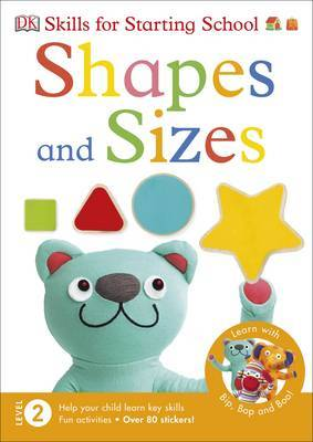 Shapes and Sizes by DK