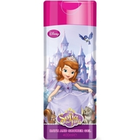 Sofia The First - Bath & Shower Gel (400ml)