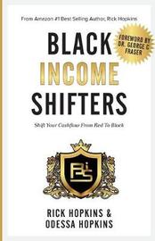 Black Income Shifters by Rick Hopkins image