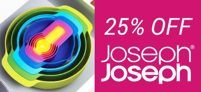Joseph Joseph Kitchen Deals!