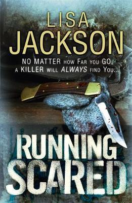 Running Scared by Lisa Jackson image