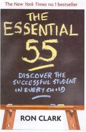 The Essential 55 by Ron Clark image