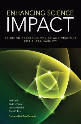 Enhancing Science Impact by Marcus Haward