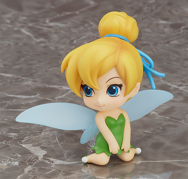 Disney's: Nendoroid Tinker Bell - Articulated Figure image