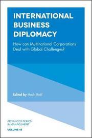 International Business Diplomacy