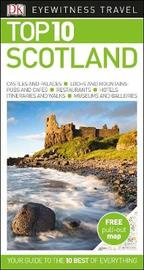 Top 10 Scotland by DK Travel