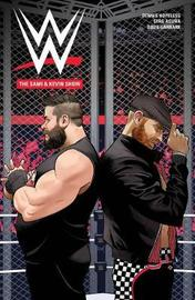 WWE: The Sami and Kevin Show by Dennis Hopeless