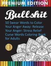 Bullshit by Adult Coloring Books image