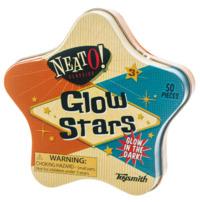 Neato Classics: Glow Stars Tin - (50pc)