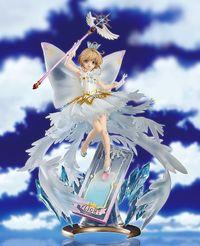 Cardcaptor Sakura: 1/7 Sakura Kinomoto - PVC Figure