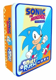 Sonic the Hedgehog - Dice Rush (Collectors Edition) image