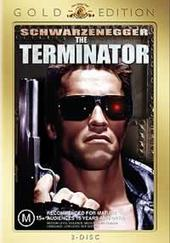 Terminator Gold Edition (2 Disc) on DVD