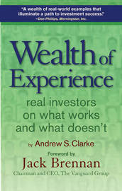 Wealth of Experience by The Vanguard Group image
