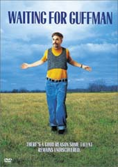 Waiting For Guffman on DVD