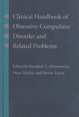 Clinical Handbook of Obsessive-Compulsive Disorder and Related Problems image