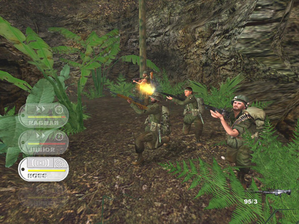 Conflict: Vietnam for PC Games image