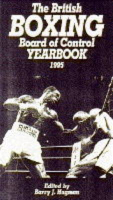 British Boxing Board of Control Yearbook