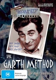 The Garth Method on DVD