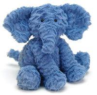 Fuddlewuddle Elephant (23cm)