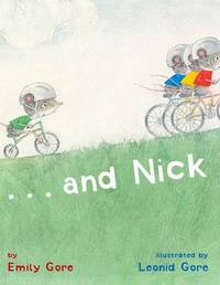And Nick by Emily Gore