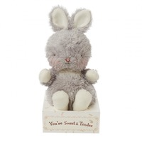 Bunnies By The Bay: Wittles Bunny Plush (13cm)