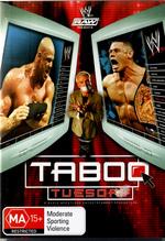 WWE - Taboo Tuesday 2005 on DVD