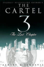 The Cartel 3 by JaQuavis Coleman image