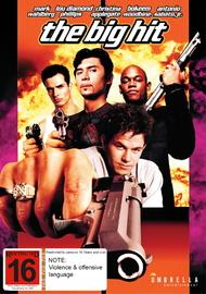 The Big Hit on DVD