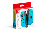 Nintendo Switch Joy-Con Blue Controller Set for Nintendo Switch