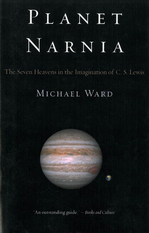 Planet Narnia by Michael Ward