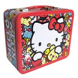 Hello Kitty Tin Tote (Favorite Things)