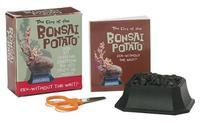 The Art of the Bonsai Potato: Zen without the Wait! by Jeffrey Fitzsimmons image