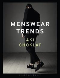 Menswear Trends by Aki Choklat