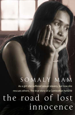 The Road Of Lost Innocence by Somaly Mam image
