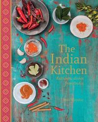 The Indian Kitchen by Sunil Vijayakar