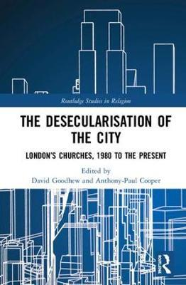 The Desecularisation of the City image