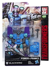 Transformers: Generations - Deluxe - Blackwing