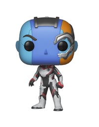 Avengers: Endgame - Nebula (Team Suit) Pop! Vinyl Figure