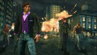 Saints Row: The Third for Switch image