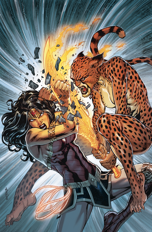 Wonder Woman - #78 (Cover A) by G.Willow Wilson