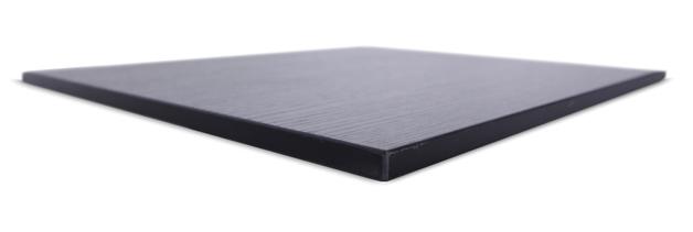 Ape Style: Display Cube Shelf - Black (Single)